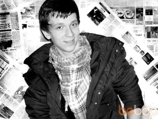 Фото мужчины Макс, Львов, Украина, 27