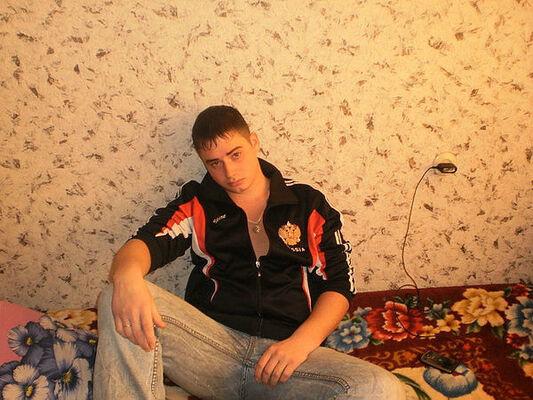 Фото мужчины КОЛЯН, Владивосток, Россия, 24