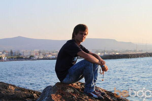 Фото мужчины Senjava, Рига, Латвия, 24