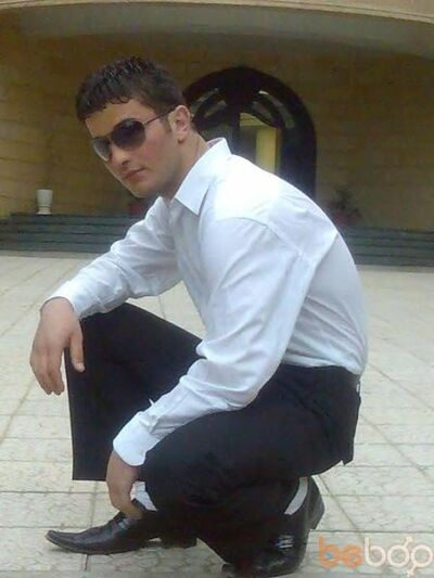 Фото мужчины rodolfo, Баку, Азербайджан, 32