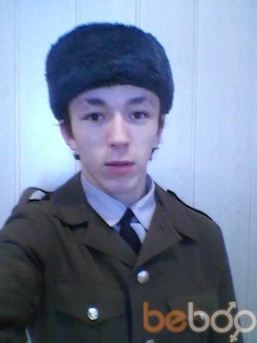 Фото мужчины SkiNNi, Могилёв, Беларусь, 27