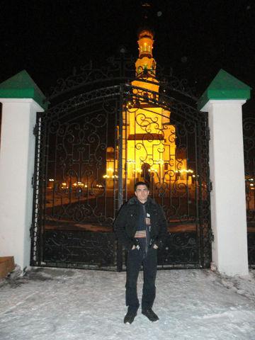 Фото мужчины Александр, Бийск, Россия, 34