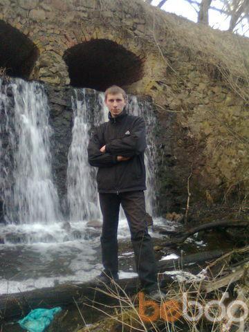 Фото мужчины Mozaika, Иванков, Украина, 25