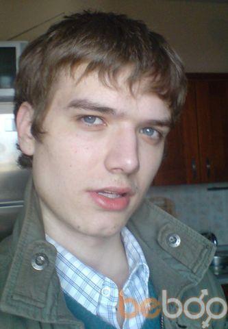 Фото мужчины Послушный, Москва, Россия, 28