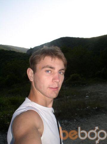 Фото мужчины Кирилл, Симферополь, Россия, 27