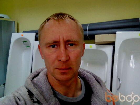 Фото мужчины ALIGATOR, Ижевск, Россия, 51
