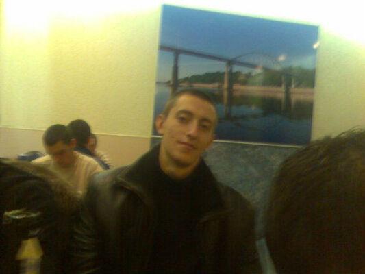 Фото мужчины Андрей, Гомель, Беларусь, 26
