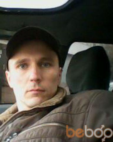 Фото мужчины ALYANS, Коломыя, Украина, 39
