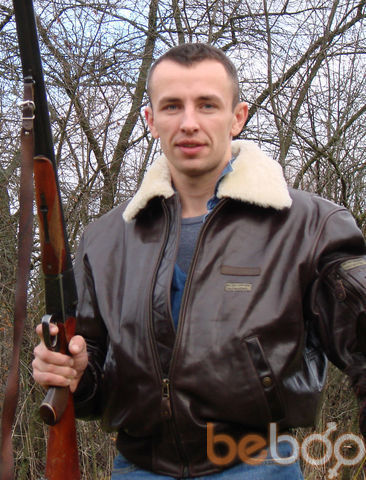 Фото мужчины rustik, Санкт-Петербург, Россия, 38