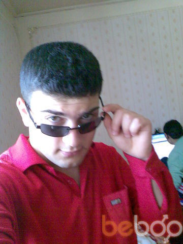 Фото мужчины Luka, Баку, Азербайджан, 27