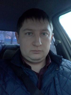 Фото мужчины Александр, Саратов, Россия, 34