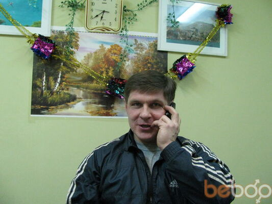 Фото мужчины dimon, Минск, Беларусь, 47