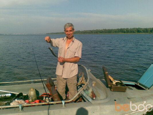 Фото мужчины пужарник, Херсон, Украина, 46