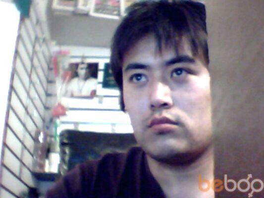 Фото мужчины ajinamoto, Алматы, Казахстан, 31