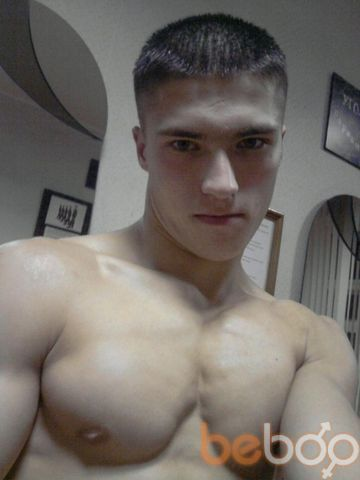 Фото мужчины angeORdevil, Минск, Беларусь, 25