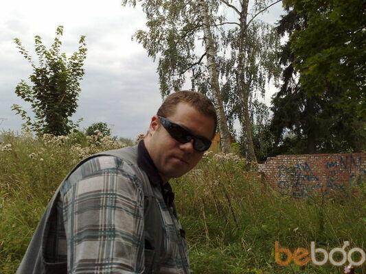 Фото мужчины STIGRUS, Одинцово, Россия, 34