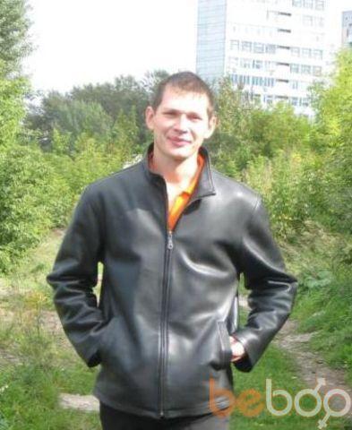 Фото мужчины leha, Абакан, Россия, 34