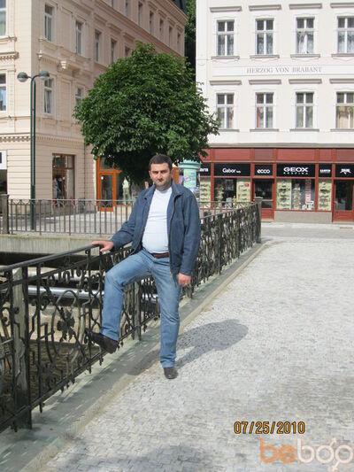 Фото мужчины aper, Praha, Чехия, 41