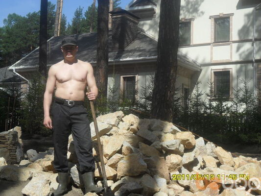 Фото мужчины edgar, Красноярск, Россия, 44