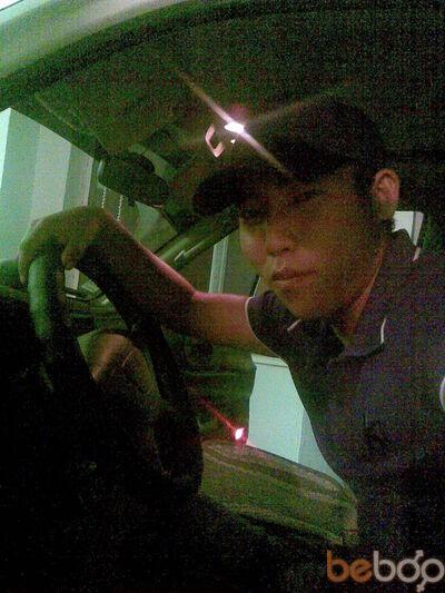 Фото мужчины Didok, Шетпе, Казахстан, 29