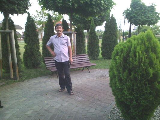 Фото мужчины Хабибула, Краснодар, Россия, 54