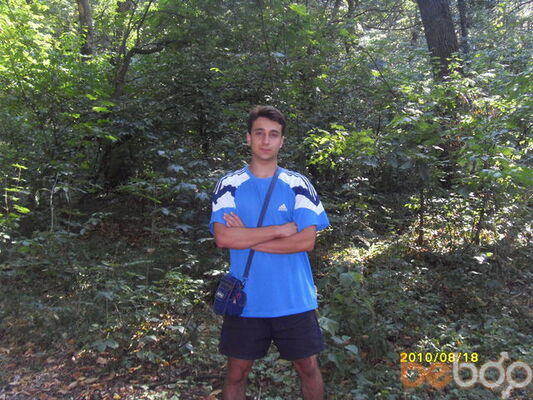Фото мужчины klarck, Оргеев, Молдова, 24