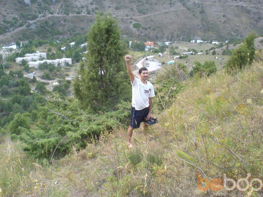 Фото мужчины welse18, Бишкек, Кыргызстан, 37