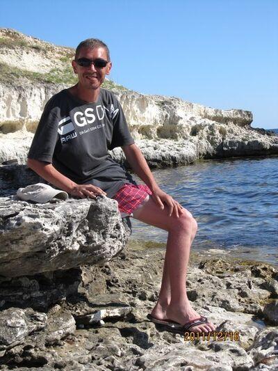 Фото мужчины Сергей, Николаев, Украина, 40