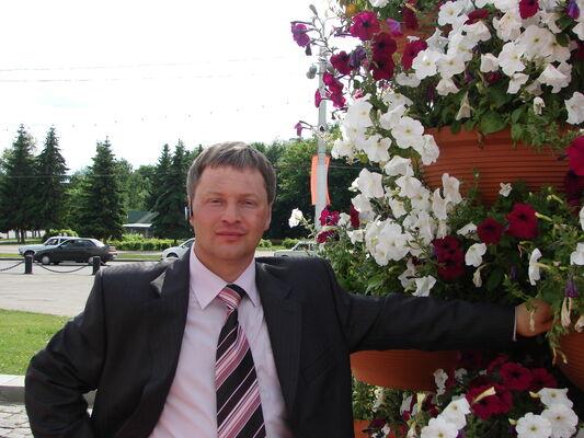 Фото мужчины дима, Заречный, Россия, 44