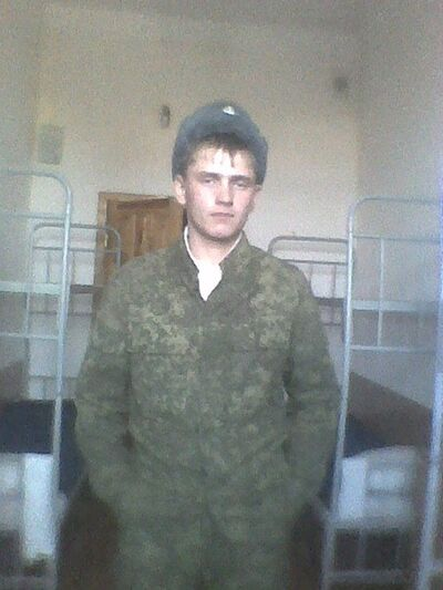 Фото мужчины Алексей, Ачинск, Россия, 26