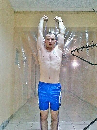 Фото мужчины Ромэн, Кимры, Россия, 25
