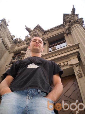 Фото мужчины jacobs, Винница, Украина, 34