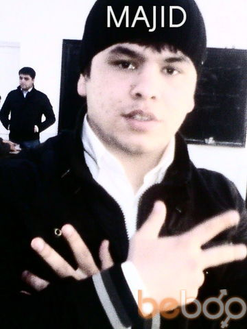 Фото мужчины bolshoy, Душанбе, Таджикистан, 26