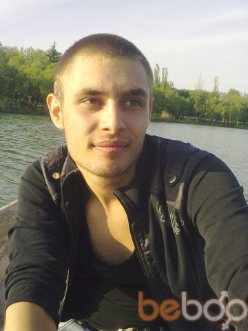 Фото мужчины happyy, Кишинев, Молдова, 28
