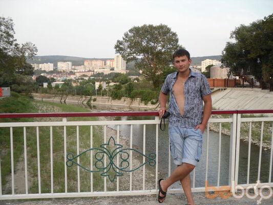 Фото мужчины liss, Элиста, Россия, 27