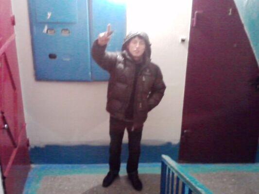 Фото мужчины Ринат, Усть-Каменогорск, Казахстан, 26