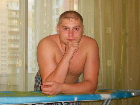 Фото мужчины степан, Новокузнецк, Россия, 27