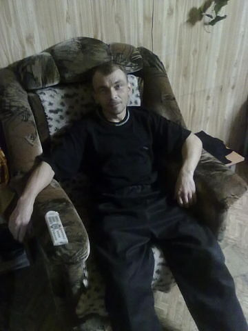 Фото мужчины ВИКТОР, Самара, Россия, 45