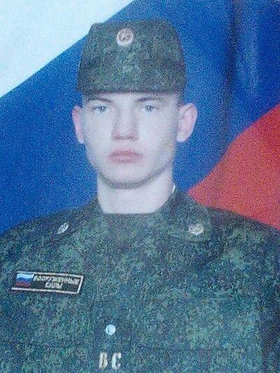 Фото мужчины Иван, Самара, Россия, 24
