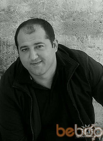 Фото мужчины Graf, Баку, Азербайджан, 37