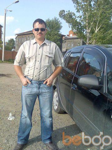 Фото мужчины vitalysis, Томск, Россия, 37