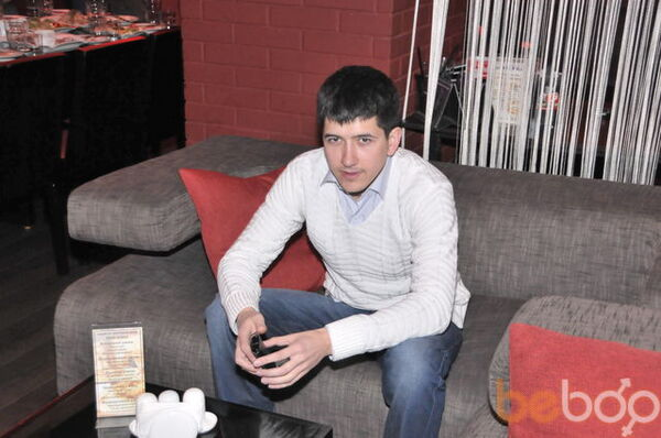 Фото мужчины seba, Алматы, Казахстан, 35