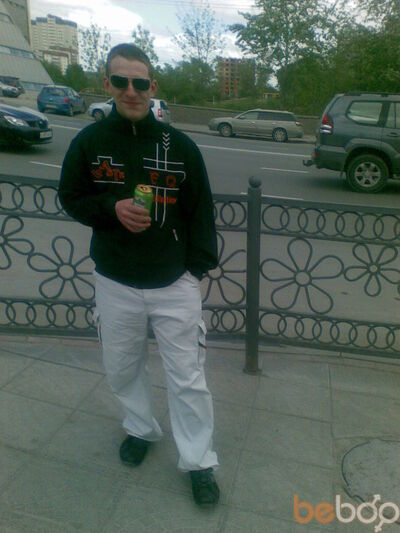 Фото мужчины Dead, Тольятти, Россия, 29