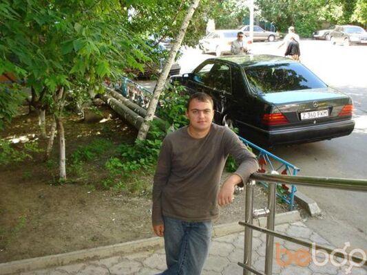 Фото мужчины EVGA, Астана, Казахстан, 31