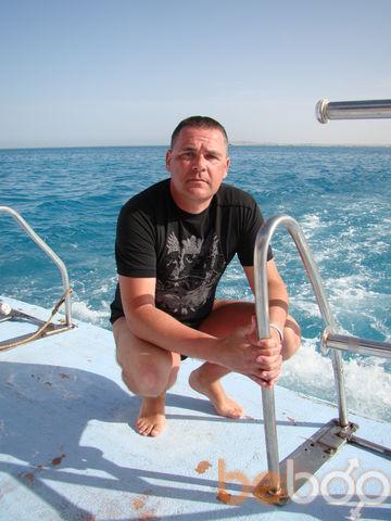 Фото мужчины dimon, Тирасполь, Молдова, 41