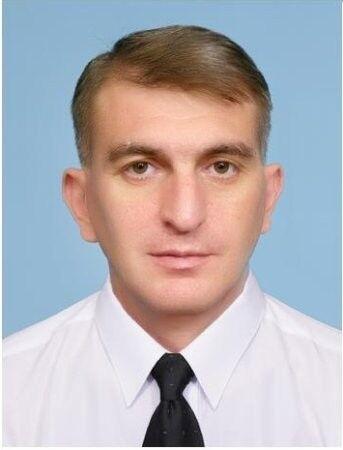 Фото мужчины Сергей, Ставрополь, Россия, 41