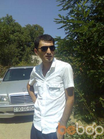 Фото мужчины shark, Баку, Азербайджан, 34