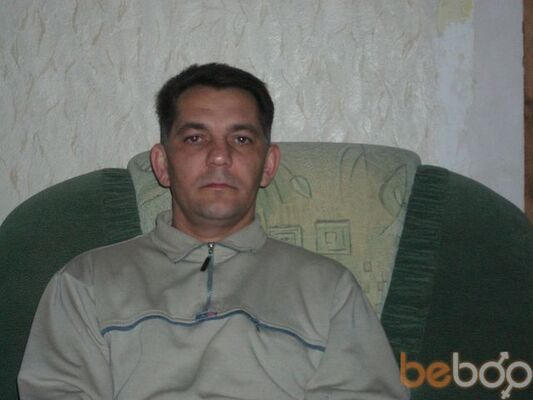 Фото мужчины PIKER, Мозырь, Беларусь, 50