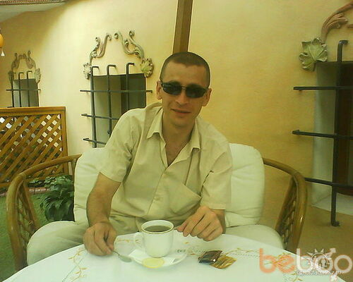 Фото мужчины serj877, Кишинев, Молдова, 39