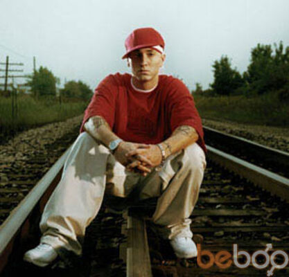Фото мужчины Eminem, Кишинев, Молдова, 26